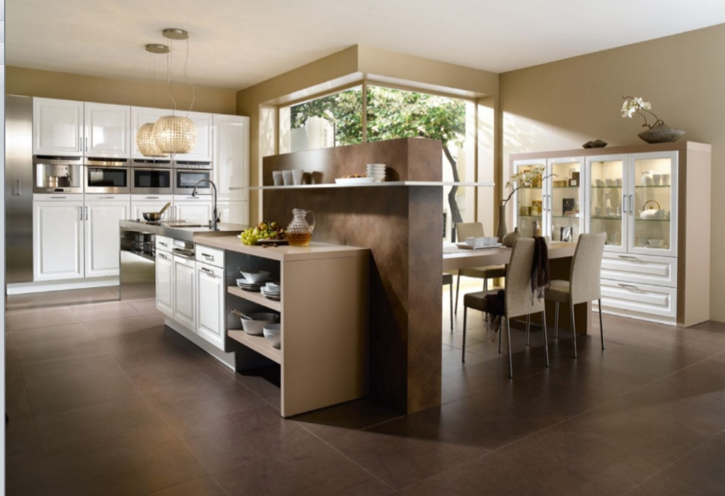 Special Interior Kitchen Design