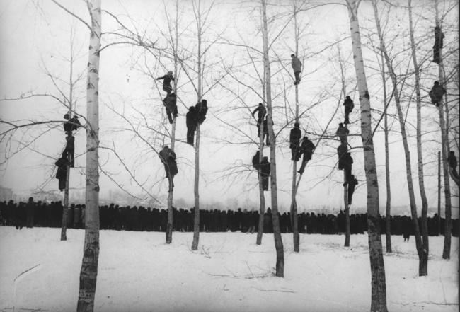 жизнь советской эпохи в фотографиях 60