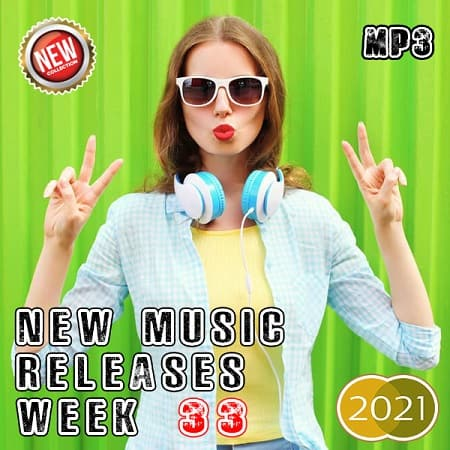 New Music Releases Week 33 (2021) MP3