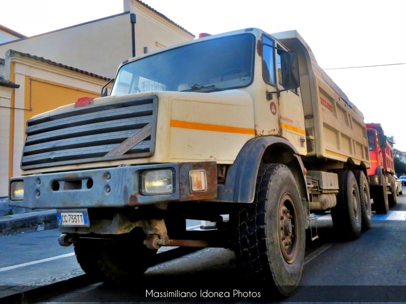 Veicoli commerciali e mezzi pesanti d'epoca o rari circolanti - Pagina 13 Perlini-131-Mary-Diesel-13-8-305cv-90-CG733-TT