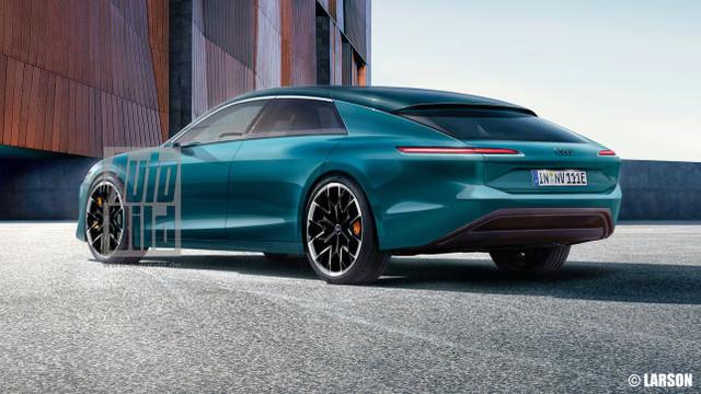 2021 - [Audi] Grand Sphere  85-A5-CEBC-8-EC8-4433-BA35-99808-FC04-B43