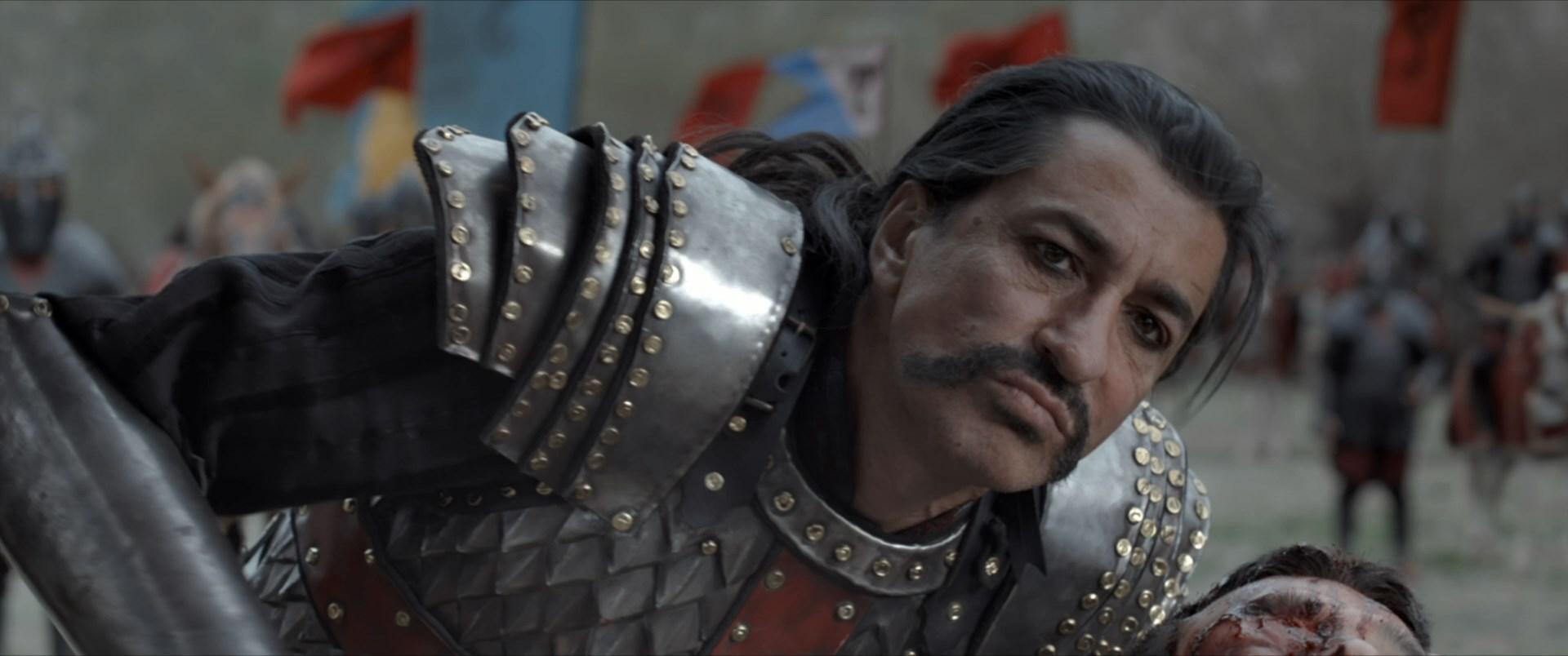 Deliler: Fatih'in Fermanı | 2018 | Yerli Film | BDRip | XviD | Sansürsüz | 1080p - m720p - m1080p | BluRay | Tek Link