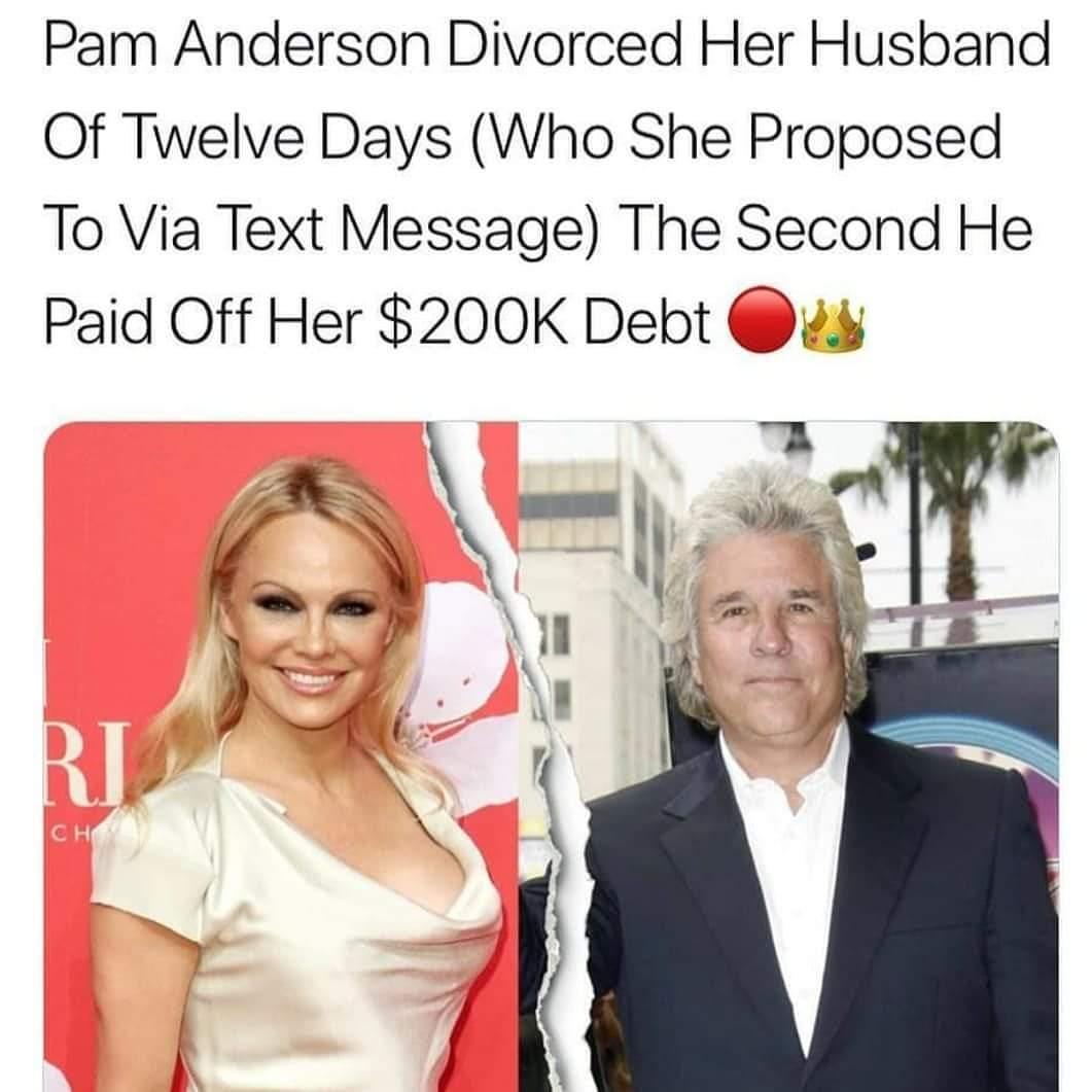 AWALT Pamela Anderson Edition