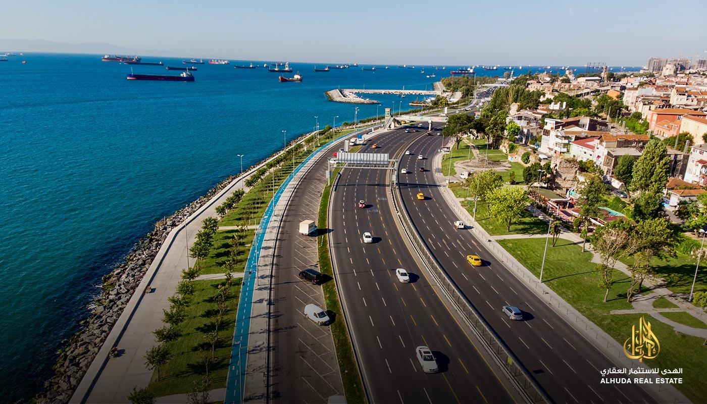 منطقة فلوريا اسطنبول