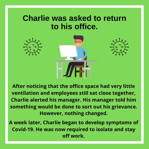 Charlie case study image