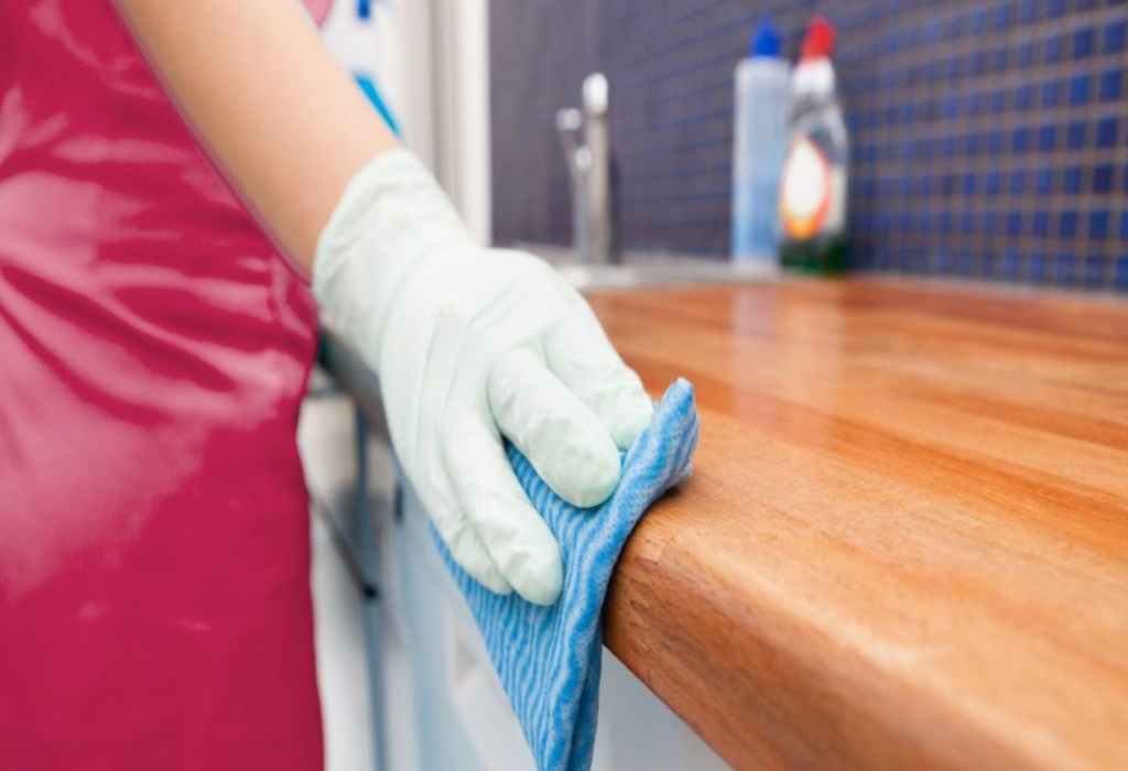 Home Cleaning And Care