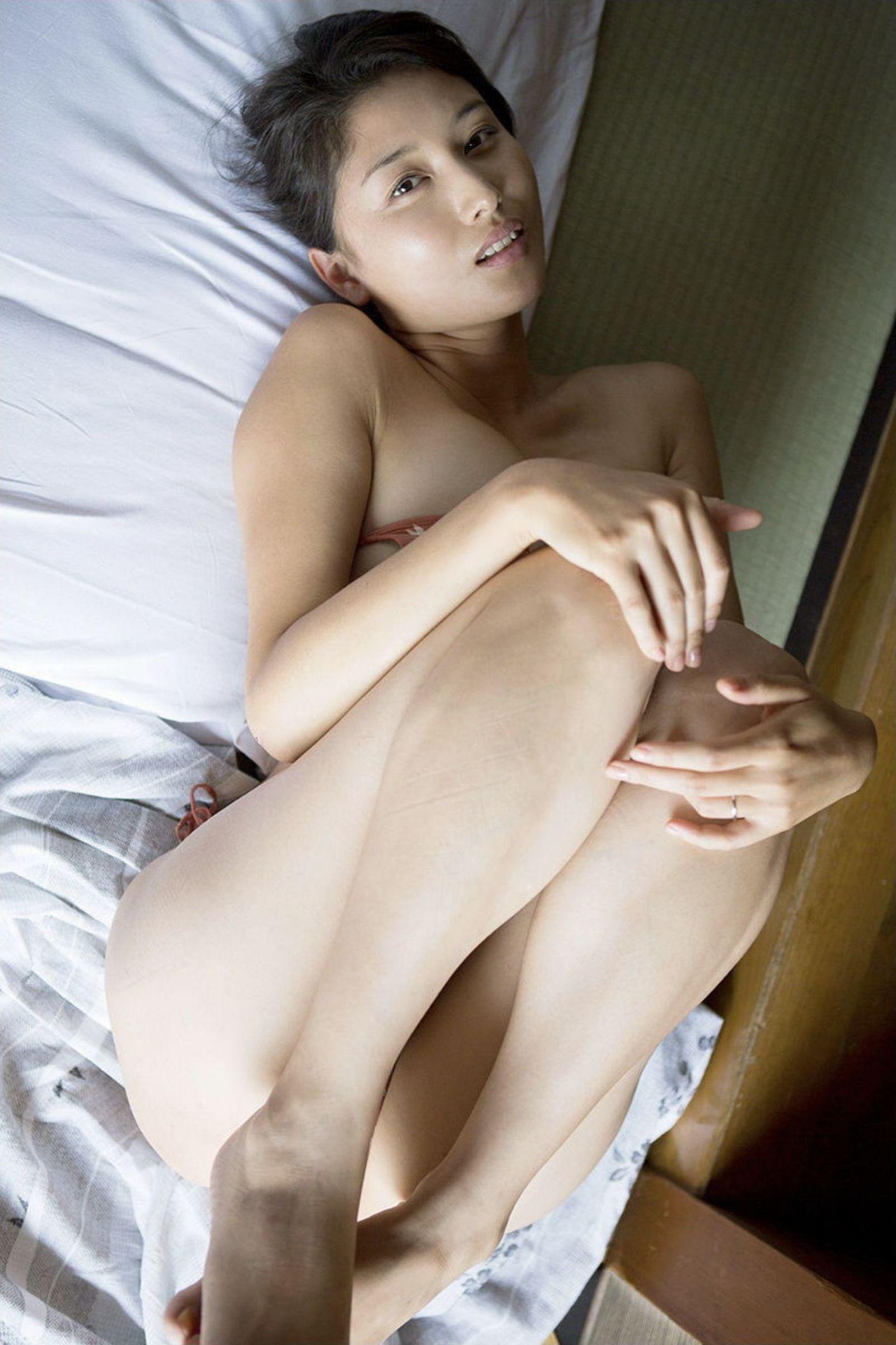 『愛の記憶』橋本マナミ デジタル写真集 021