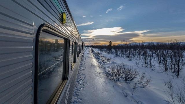 Best Sleeper Trains in Europe