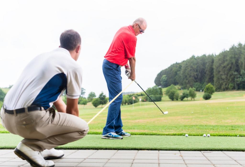 Sport Golf Championship