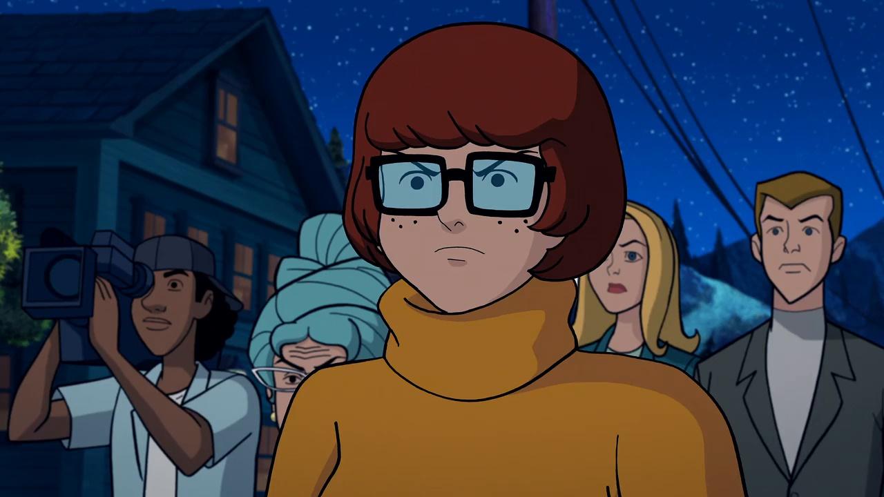 Scooby-Doo! Mutlu Cadılar Bayramı | 2020 | WEB-DL | XviD | Türkçe Dublaj | m720p - m1080p | WEB-DL | Dual | TR-EN | Tek Link