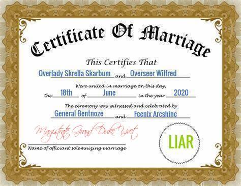 MARRIAGEWILFRED-LOL