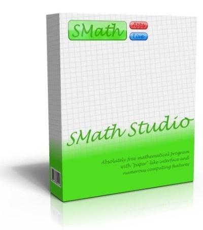 SMath Studio Desktop 0.99.7109 Beta (RU/MULTI)