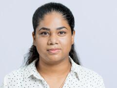 Kirupakaran-Vinoja
