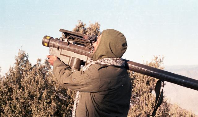 Mojahed-1