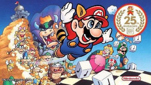 [BUKA GAME LAMA] Super Mario Bros 3, Petualangan Si Kumis di Dunia Magis