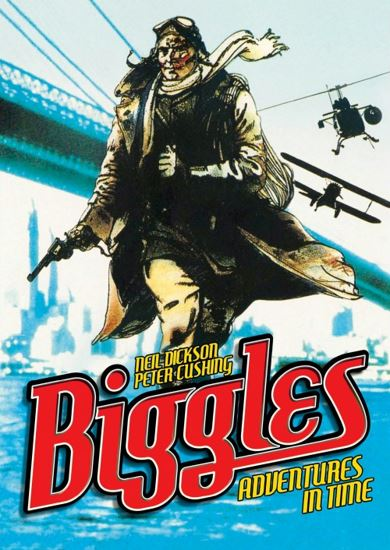 Biggles (1986) PL.WEB-DL.XviD-GR4PE | Lektor PL