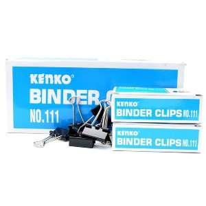 Binder Clip Kenko 111