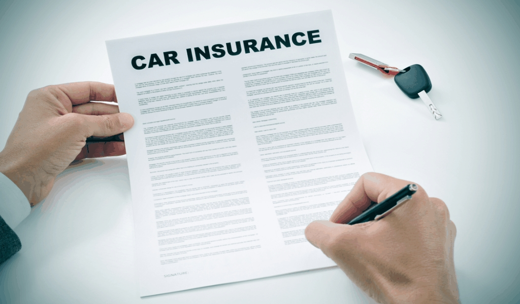 7 Cut-Throat Cheap Auto Insurance Methods That Never Fails