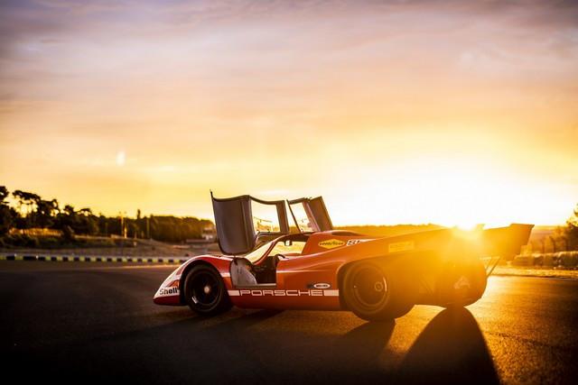 Porsche réuni six prototypes vainqueurs au classement général au Mans S20-4215-fine