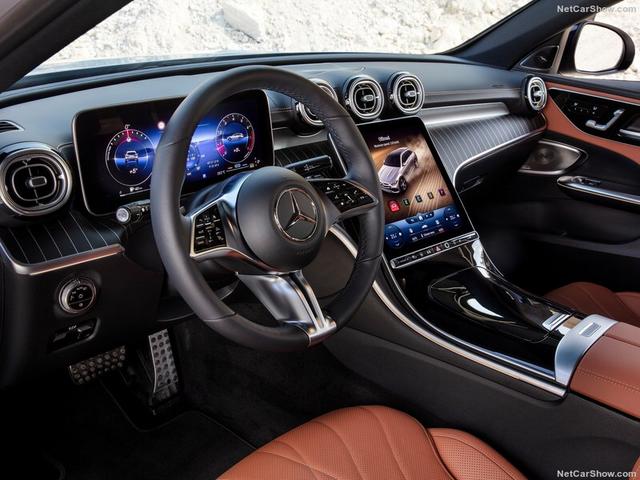 2021 - [Mercedes-Benz] Classe C [W206] - Page 18 B020-EA86-A9-AD-4342-9882-56-B6-EF19992-A