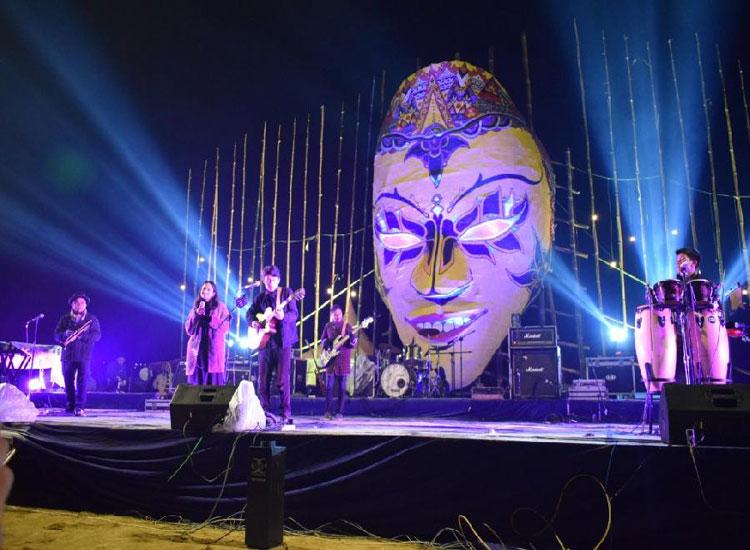 Dieng Festival