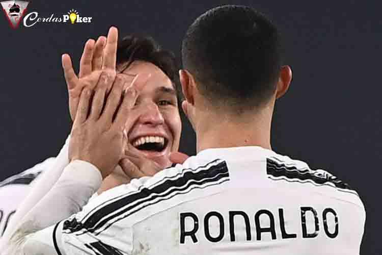 Cuma Juventus, Juara Bertahan yang Belum Pernah ke Puncak Klasemen