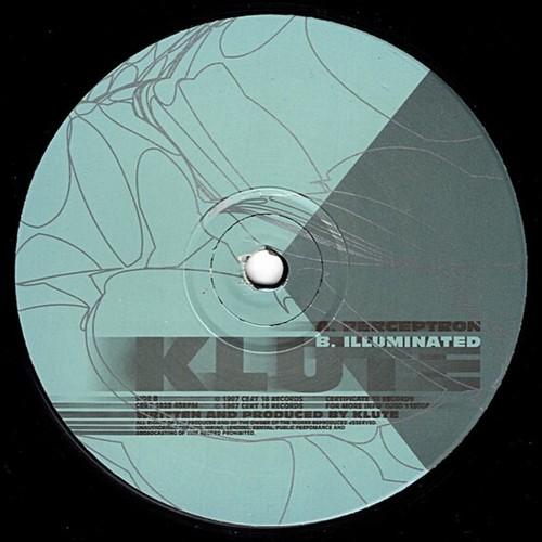 Klute - Perceptron / Illuminated