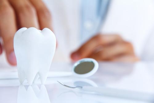 Стоматологические мифы