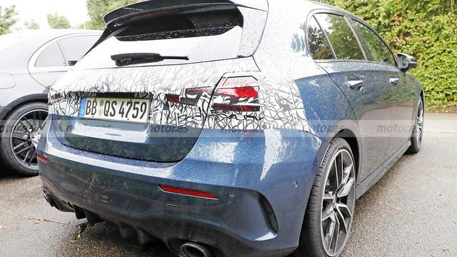 2022 - [Mercedes-Benz] Classe A restylée  E9-CC7-E2-D-9-F6-D-4-C91-94-DA-291-A5-B2964-F4