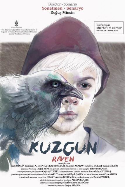 Kuzgun (2016) 1080P BluTV WEB-DL [TR] AAC H264