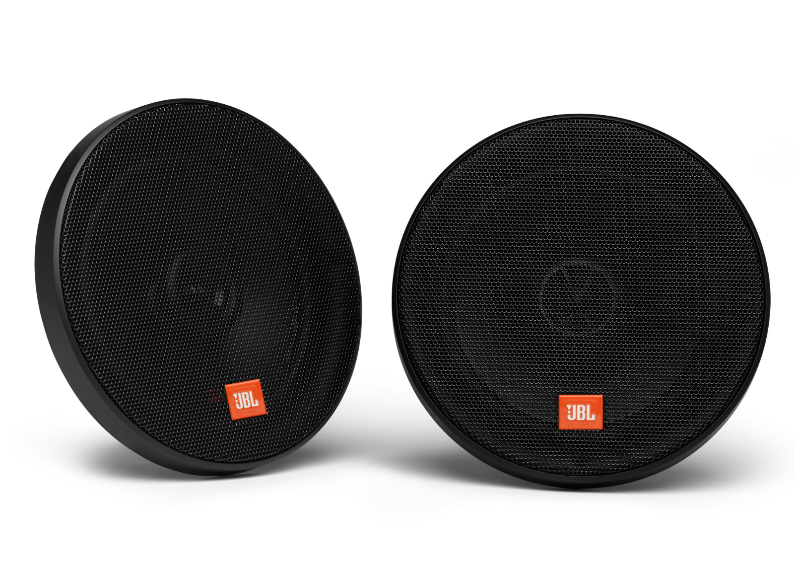 Jbl Stage2 624 6 1 2 160mm 2 Way 240watts Coaxial Car Speakers Xcite Audio