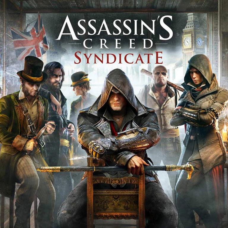 Игра Assassin's Creed Syndicate и как получить её бесплатно в Epic Games