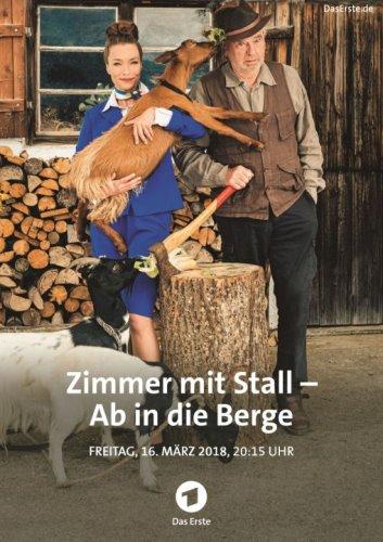 Pokój ze stajnią: W góry / Zimmer mit Stall - Ab in die Berge (2018) PL.HDTV.XviD-DiDi   Lektor PL