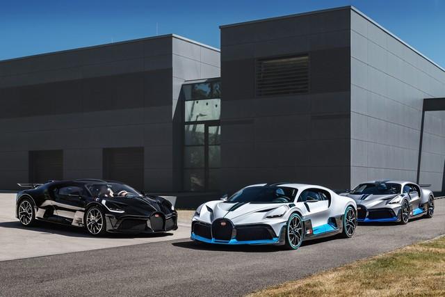 Bugatti démarre avec le meilleur trimestre de son histoire 03-b-02-divo-first-deliveries