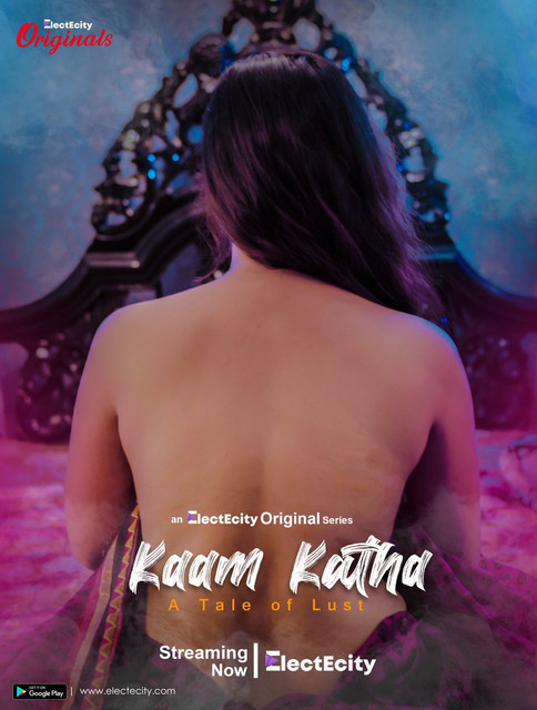 18+ Kaam Katha (2020) S01E01 Hindi Web Series 720p HDRip 200MB