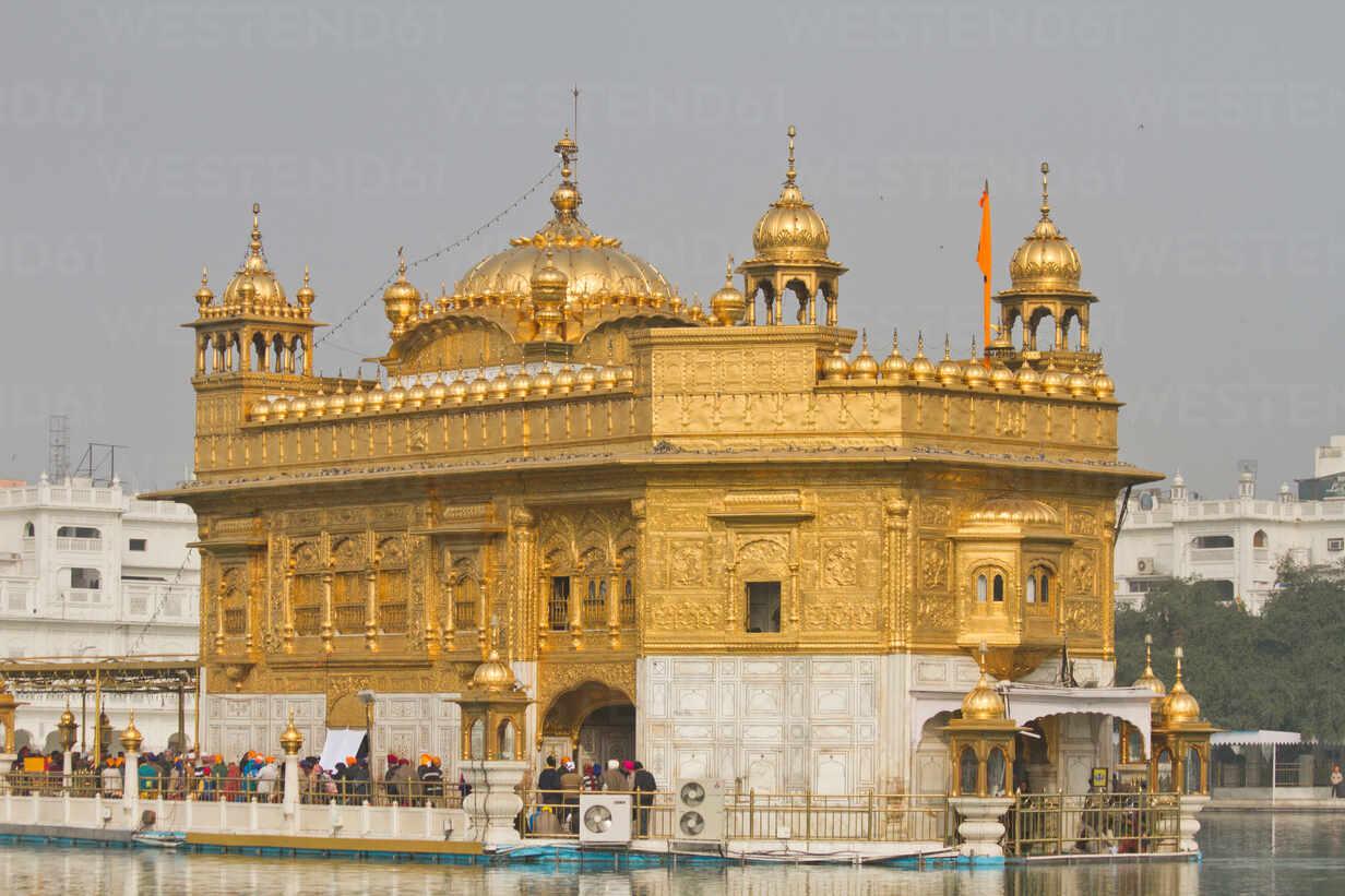 Top 7 Gurudwaras in Punjab