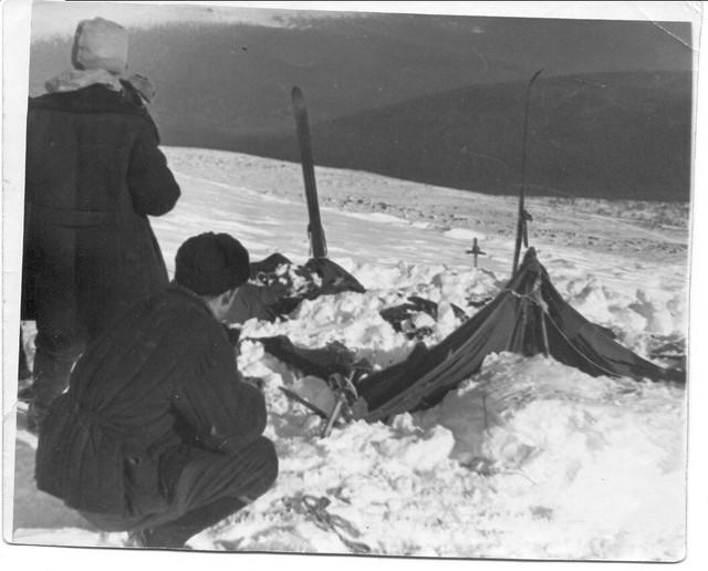 Dyatlov pass 1959 search 08