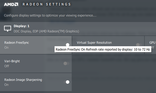 freesync-settings