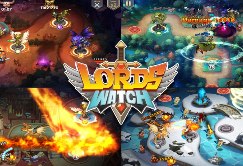 Software Games Android