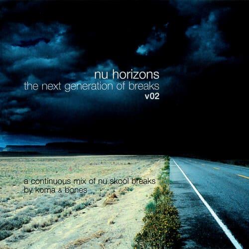 VA - Nu Horizons - The Next Generation Of Breaks v02