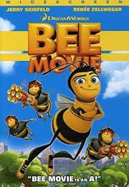 ფუტკრები BEE MOVIE