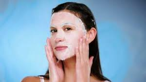 Sheet Masks and Their Benefits for Your Skin