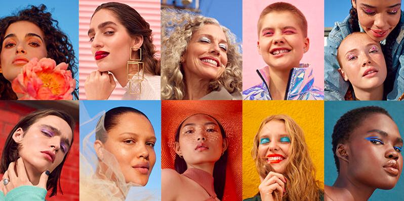 Sephora lancia un format per il Pride Month 2021