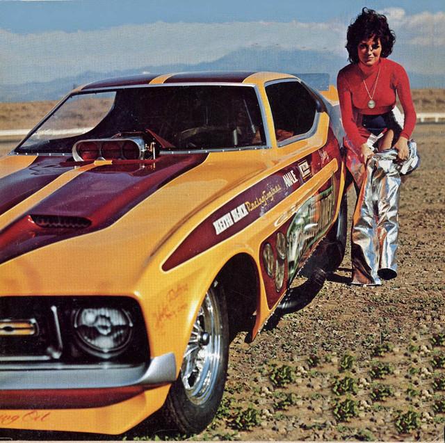 irley Muldowney Mustang DRUSA5721 vi
