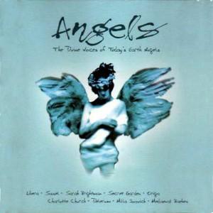 Compilations incluant des chansons de Libera Angels-300