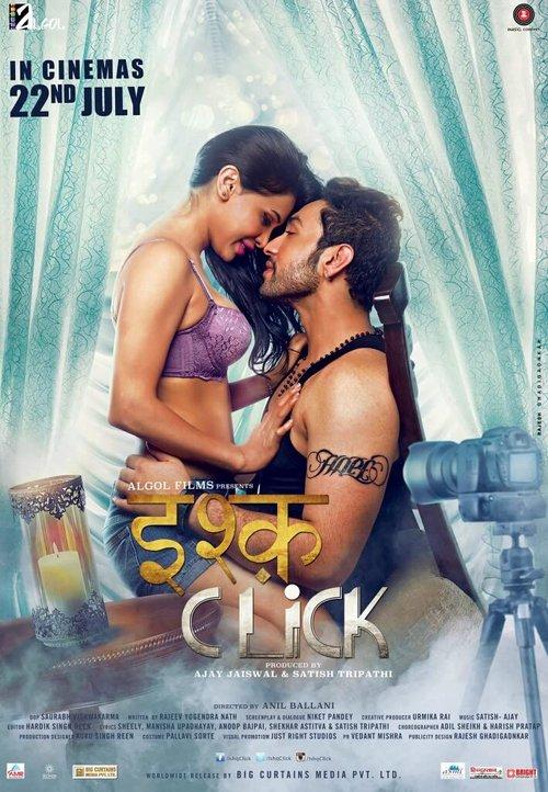18+ Ishq Click (2016) Hindi Movie 480p HDRip 500MB Download
