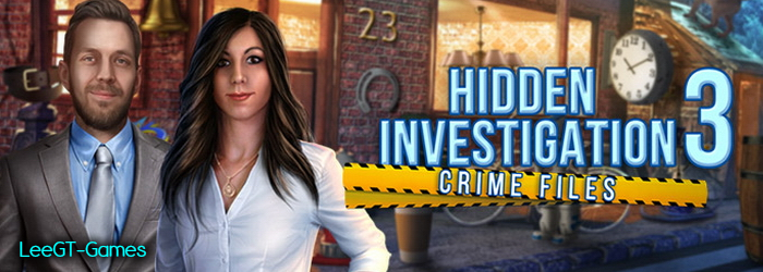 Hidden Investigation 3: Crime Files {v.Final}