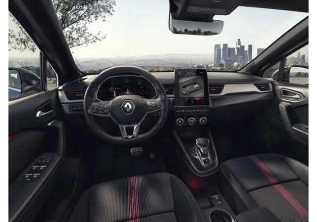 2019 - [Renault]  Captur II [HJB]  - Page 25 83-B830-F3-1168-4-E9-C-A2-F3-A660-E7-C34008