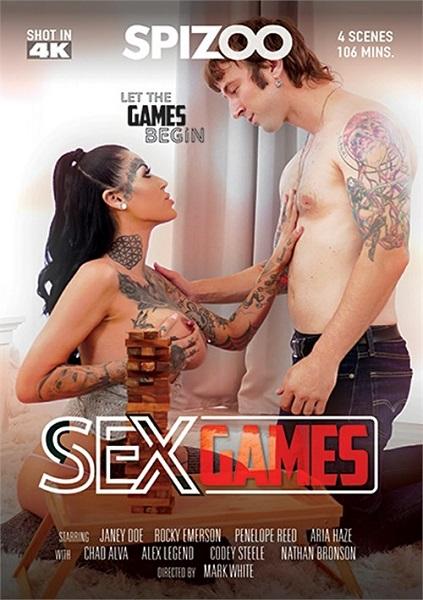 Сексуальные игры  |  Sex Games (2020) WEB-DL