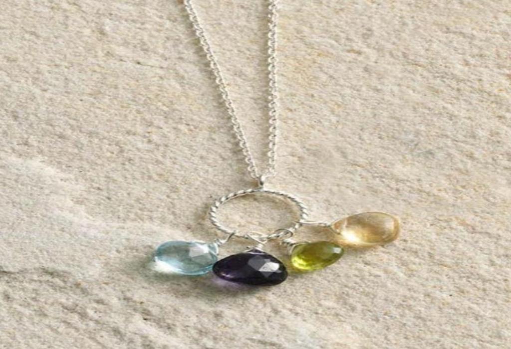Anunico Women Jewelry